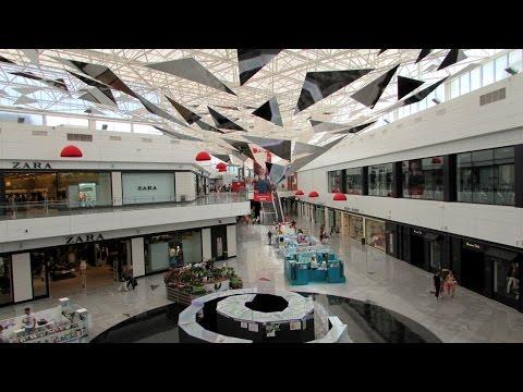 Granada genil interior del centro comercial serrallo - Centro comercial el serrallo ...