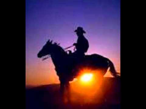Nachts allein in der Prärie (Cowboy Song)