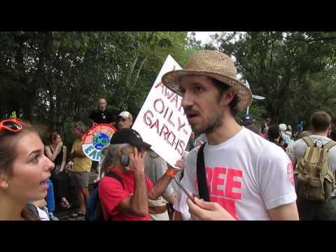 Freedom Socialist Party en la campana free Nestora NYC