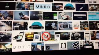 Работа в UBER.(Отзывы о работе в Uber., 2017-01-16T14:11:19.000Z)