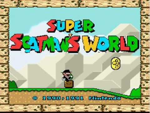 Scatman John - Scatman's World 8-bit