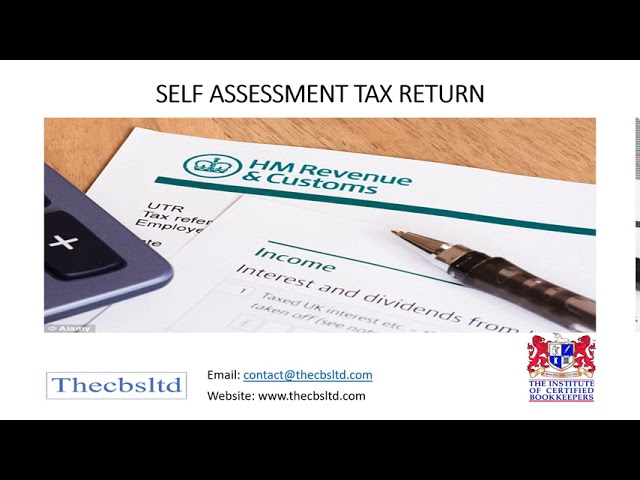 Still putting off completing your Self-Assessment Tax Return?