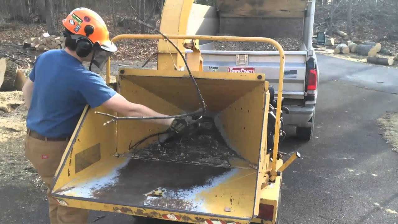 Vermeer Wood Chipper Bc625a Photo Trend Ideas Wiring Harness Bc625 Youtube