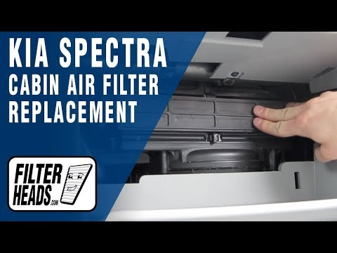 Removing factory car stereo 2005 kia spectra Doovi