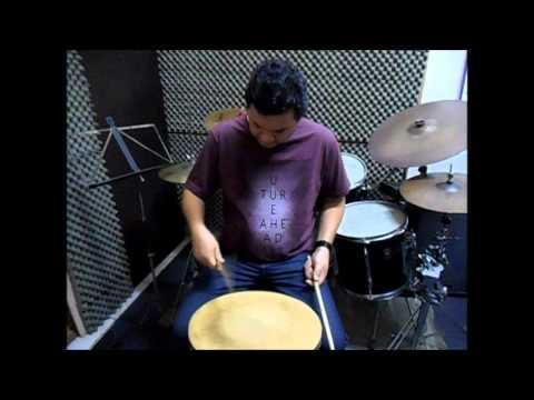 Toque Duplo (Double Stroke) com Joel Silva