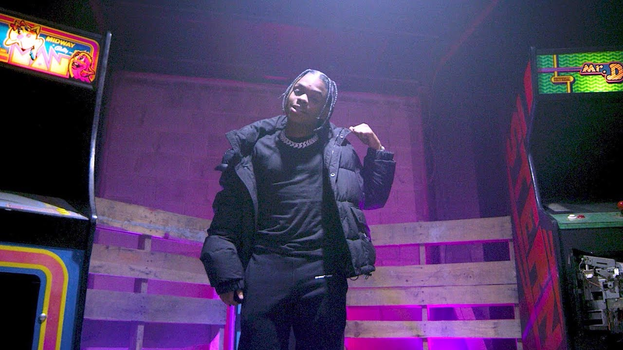 42 Dugg - Not Us (feat. Lil Baby & Peewee Longway) (Official Music Video)