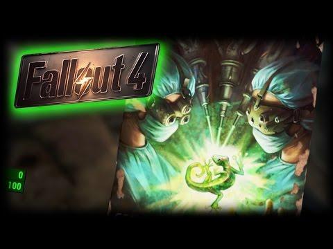 Der University Point - Fallout 4 #26