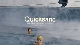 "Quicksand - ""Feels Like A Weight Has Been Lifted"" (Full Album Stream)"