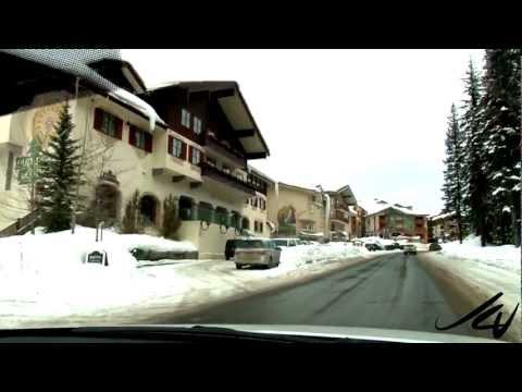 Sun Peaks Resort - British Columbia - YouTube