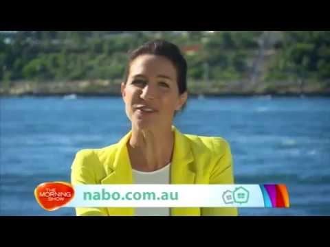 Nabo - Australia's local social network