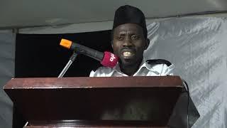 Khuddam Ijtema Uganda 2018