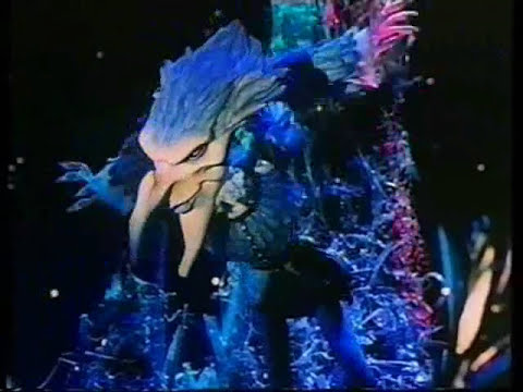 Sandman, The (1992) - YouTube