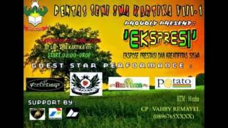 Konser Musik Reggae RICUH © TransCorp Konser Musik Reggae Ricuh Transcorp - Stafaband