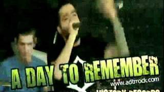 A Day To Remember - The Downfall Of Us All (Live Epicenter 2010) [DOWNLOAD FULL SHOW]