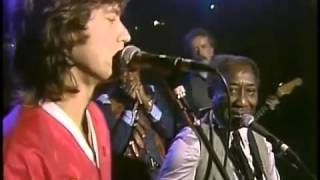 Muddy Waters und The Rolling Stones