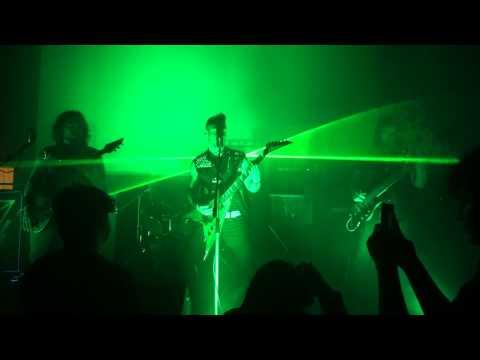 Morbid Eclipse - Green Jewel - Riff Haus - Fullerton, CA - 2015-05-21