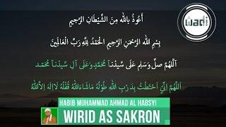 Download Video Wirid As Sakron - Suara Habib Muhammad Ahmad Al Habsyi MP3 3GP MP4