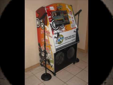 Party Jukebox and Karaoke