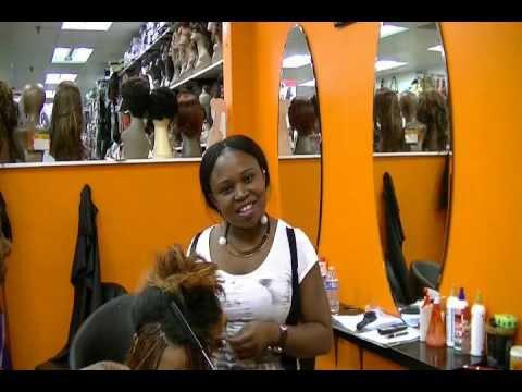 Martha's Beauty Supply & Hair Braiding Salon