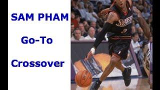 """NBA 2K15 Best Crossover Moves + Ankle Breakers Tutorial:  """"The Pham-ily Stunner Dribble"""" 2k15 Tips"""