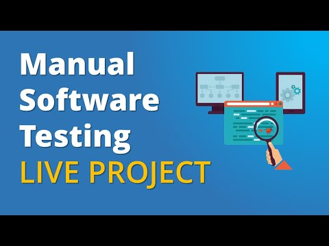 QA Manual Testing Live Project Part-2