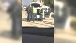 Задержание Надыра Абу Халида