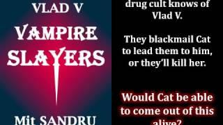 Vampire Vlad V