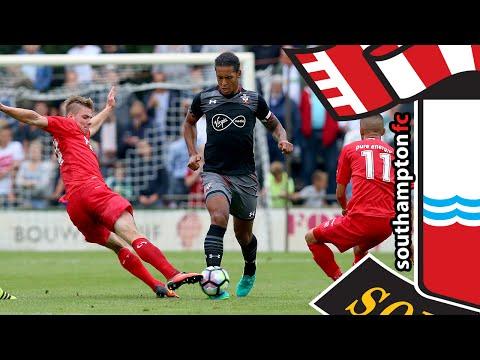 HIGHLIGHTS: FC Twente 1-2 Southampton