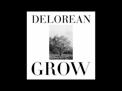 Delorean - Grow (Taragana Pyjarama Remix)