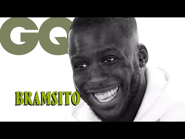 Les punchlines de Bramsito (Ben Arfa, Médine, Dixon...)  | GQ