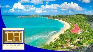 Luxury Hotels - Galley Bay Resort & Spa - St John