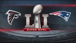 Super Bowl LI Breakdown: Patriots Are Your New Super Bowl Champs w/ 34-28 Comeback OT Victory thumbnail