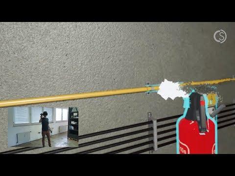 Security-Training in der Virtual Reality | SIDW mit B. Kantzow und Uwe Röniger (Folge 84)