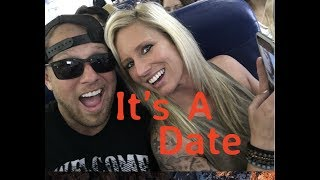 Taking her on a DATE  -  TO STURGIS !!!!