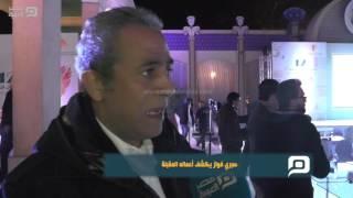 مصر العربية | صبري فواز يكشف أعماله المقبلة