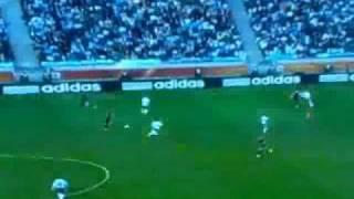 WM 2010 Argentinien - Deutschland 0-4 (Heul doch nicht Argentinien).avi