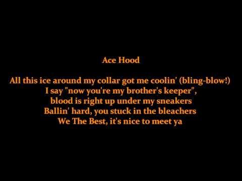 Vado - Don't Make Me Do It ft. Ace Hood,Meek Mill,French Montana & DJ Khaled (Lyrics)
