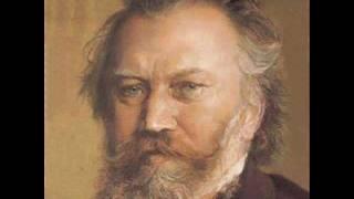 Brahms, J. - Tragic Overture, Op. 81