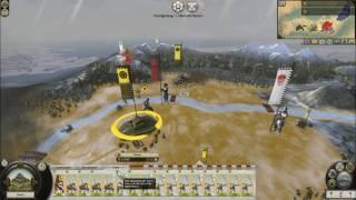 TW: Shogun 2 - Multiplayer Co-Op Campaign - Part 14
