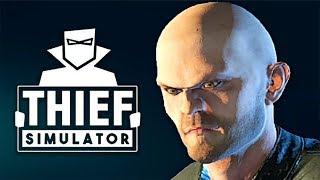 ОН ВЕРНУЛСЯ, ЧТОБЫ МСТИТЬ ► Thief Simulator #14