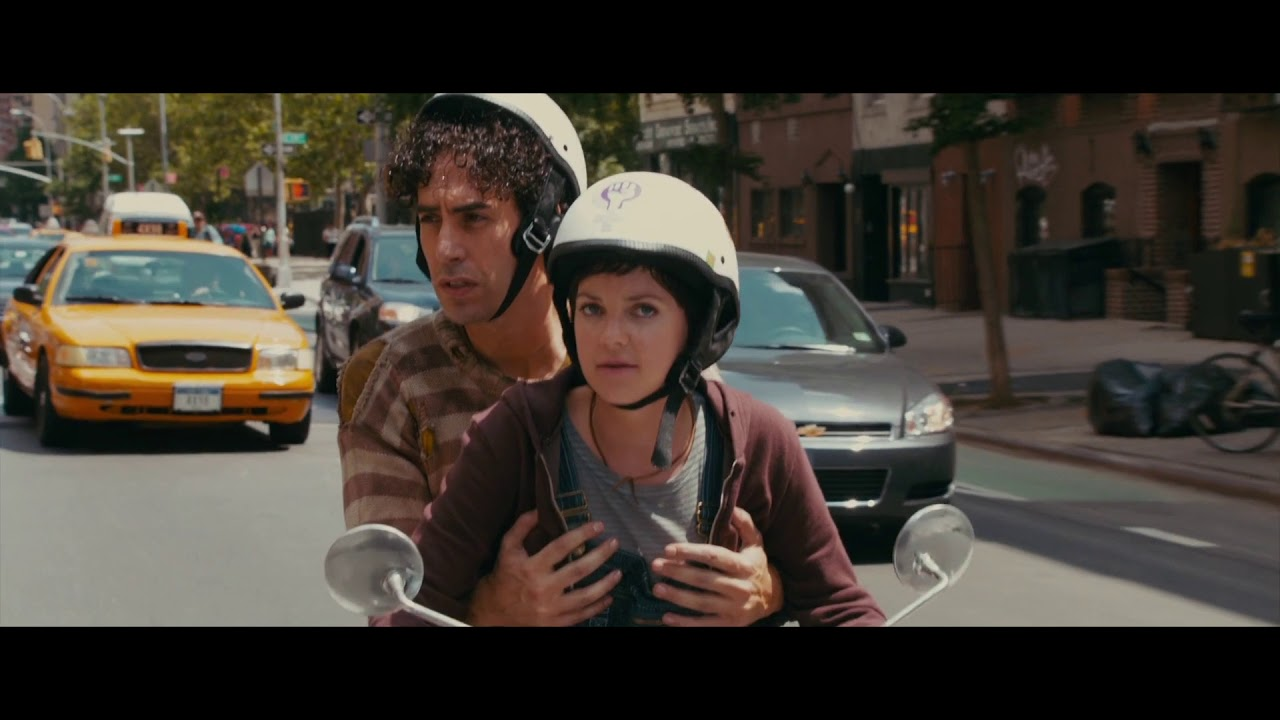 Download The Dictator Movie - General Aladeen best funny lines
