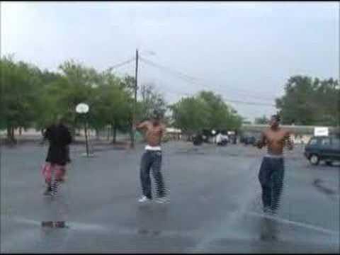 CRANK DAT SOULJA BOY (FULL DANCE)