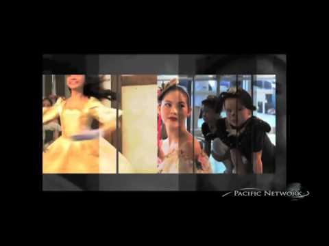 Ballet Hawaii Promo