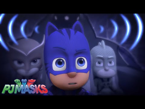 PJ Masks - Catboy Squared (Full Episode)