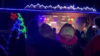 Vlog15: Chơi nhạc trên xe lửa độc lạ ở Mỹ
