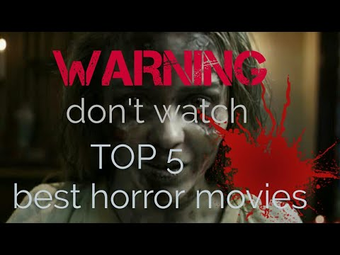 Top 5 Best Horror Movies In Hindi With Download Link