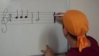 """Kurzdemo zu Lehrvideo """"NOTENLEHRE 2""""(orig.17min) Keyboard spielen lernen O-KEY Online-Keyboardschule"""