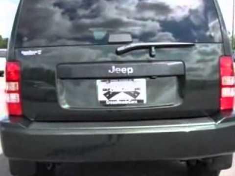 2012 Jeep Liberty RWD 4dr Sport – Prince George, VA