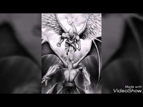 Песня ангелы демоны из фильма решала