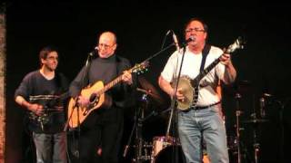 Enograss - The Handlebars live im Naxos 2009-11-19